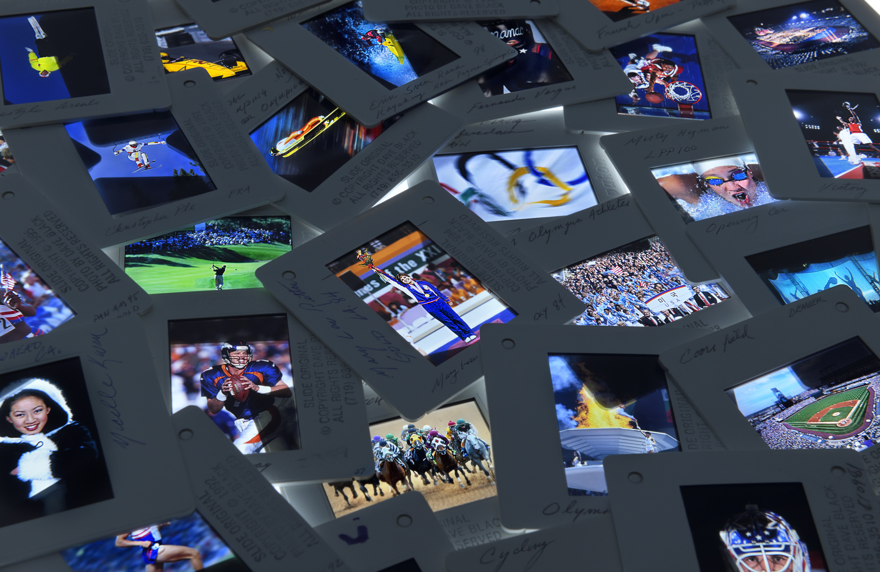 11-Chronicals-of-a-SPORTS-Photographer-Light-Table